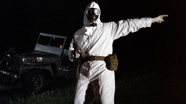 Les séries B seventies aux sources des pandémies au cinéma...