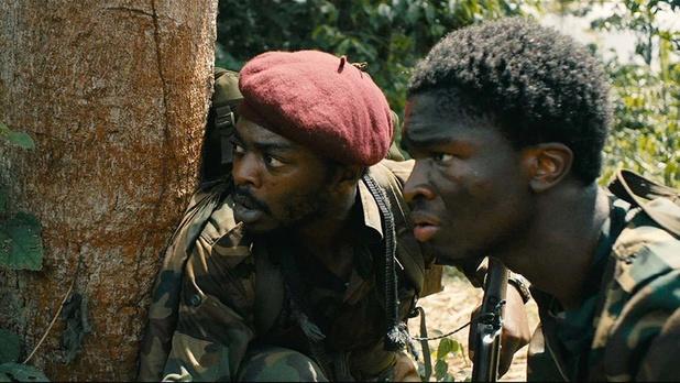 [Critique ciné] La Miséricorde de la jungle, authentique mais pas totalement abouti