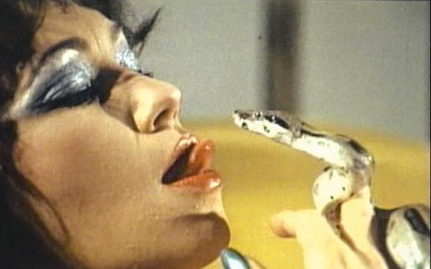 Vijf vieze filmpjes die we willen zien op Dirty Movies Dirty Dancing