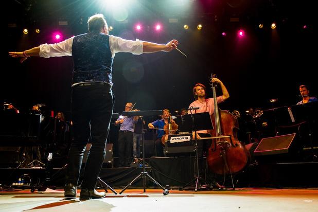 Vijf vragen over klassieke muziek op Pukkelpop: 'Minder crowdpleasers dit jaar!'