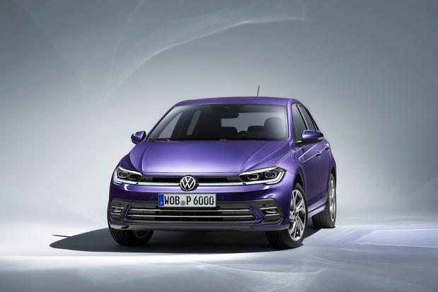 Volkswagen Polo : de l'éclat et de l'autonomie en plus