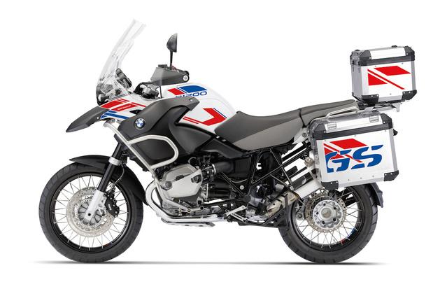 Fraaie stickers voor uw BMW