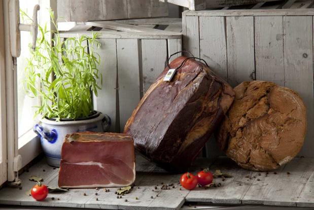 Excursion dégustation : Percez les secrets du jambon d'Ardenne !