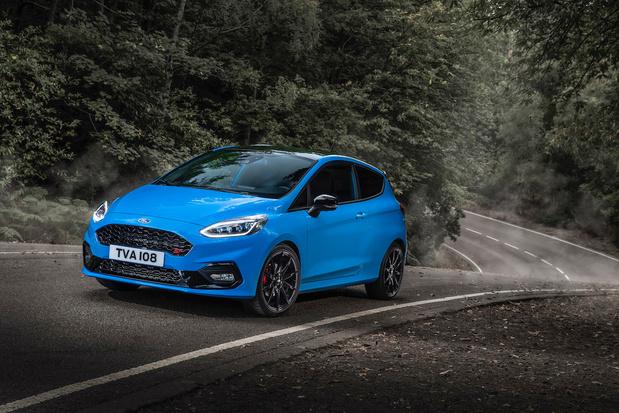 Ford Fiesta ST Editon : l'esprit plus RS