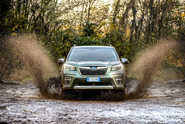 Subaru propose le leasing aux particuliers