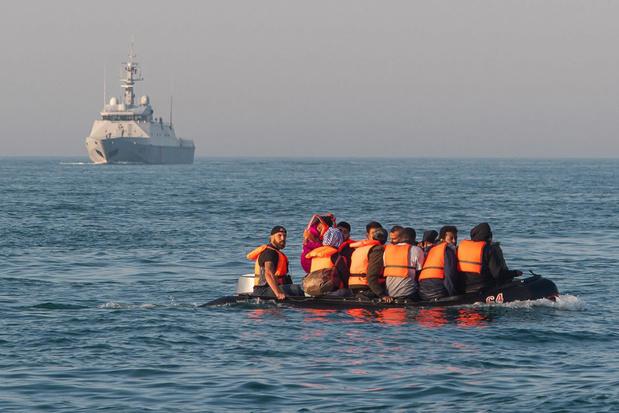 """""""Le manque d'efficacité du système de retour de l'UE encourage la migration irrégulière"""""""