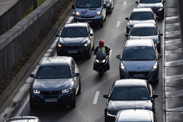 La crise est une bonne nouvelle pour les assureurs automobiles