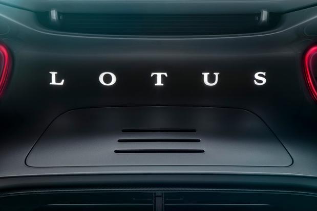 Lotus onthult elektrisch Type 130 in Londen