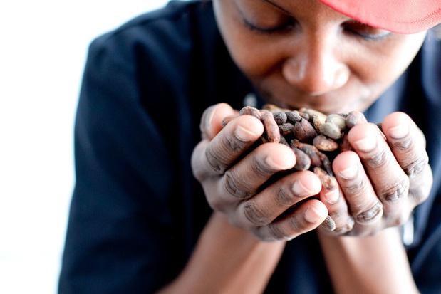 Chocoladesalon zorgt voor lekkere valentijn