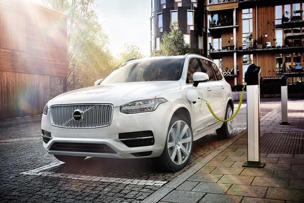 La Chine veut qu'un quart des nouvelles voitures soit électrique