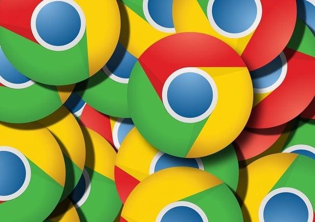 Chrome va bloquer par défaut les éléments non sécurisés