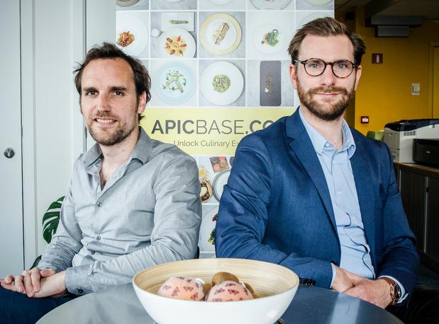 Starter van de week: Apicbase maakt de droom van restaurantuitbaters waar