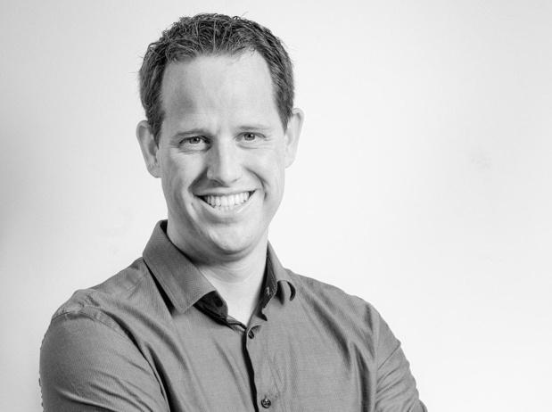 Mitch De Geest van Citymesh uit Oostkamp is Ingenieur van het jaar