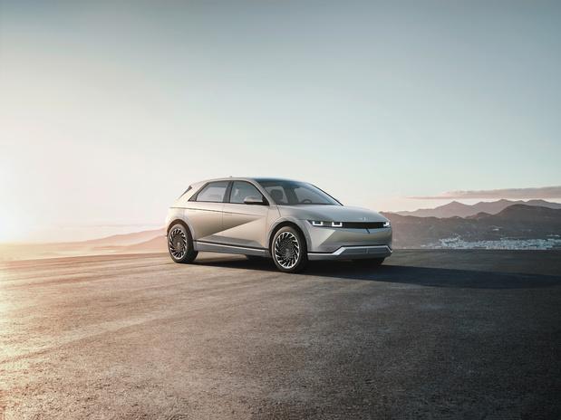 L'Ioniq 5 s'attaque à la Volkswagen ID.3