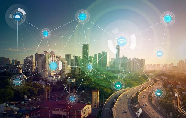 Le mythe de la smart city