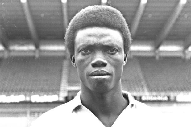 Voormalig Club Brugge-verdediger Tew Mamadou (59) overleden