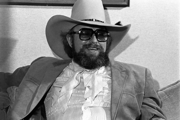 Countryzanger Charlie Daniels overleden