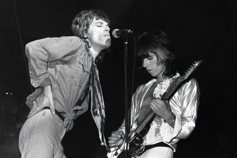 Met 'Sticky Fingers' luidden The Rolling Stones vijftig jaar geleden het tijdperk van de decadentie in