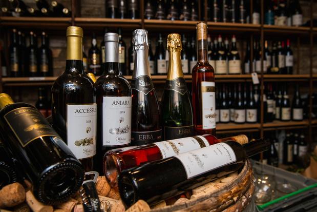 Le vin des pays nordiques: une production encore discrète, mais en hausse