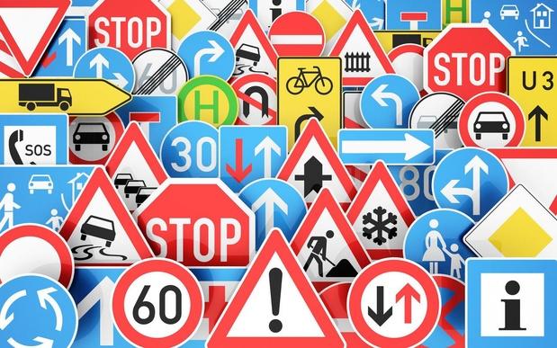 Testez vos connaissances sur le code de la route