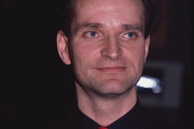 Kraftwerk-oprichter Florian Schneider overleden