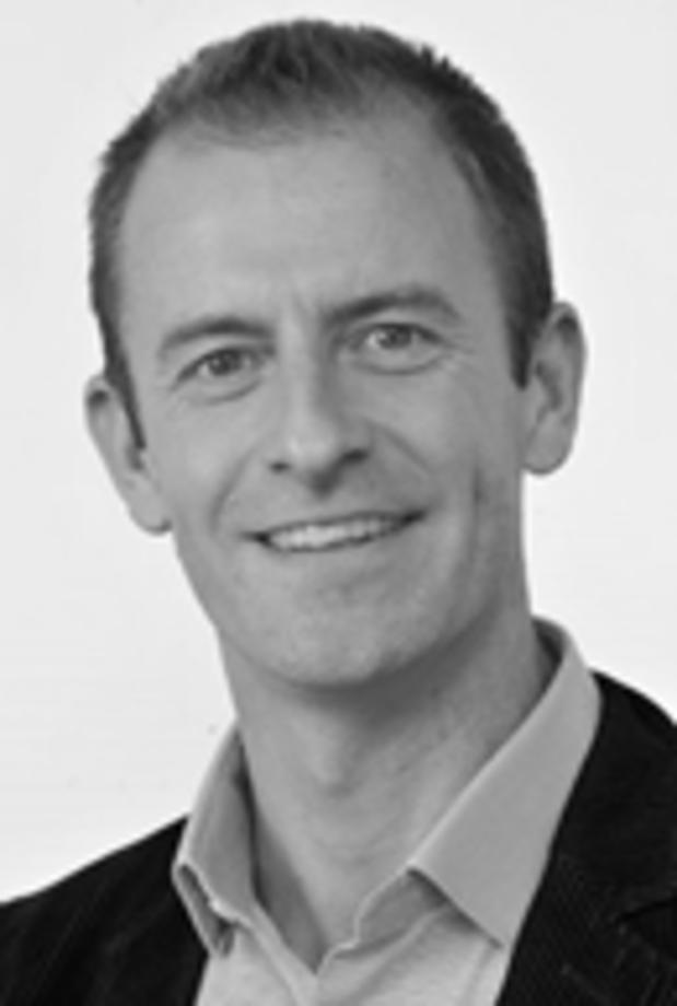 Un Néo-Zélandais à la tête de Novartis-Belux
