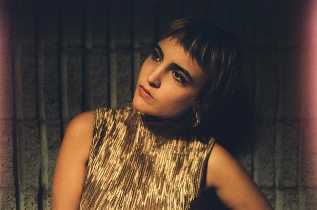 Nuits Bota: Dana Gavanski/Elysian Fields: plaisirs sensuels