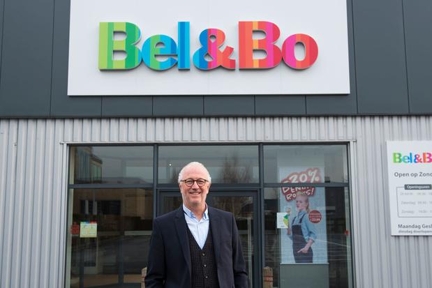 Michel Delfosse (kledingketen Bel&Bo): 'We doen er alles aan opdat de klant zich veilig voelt in onze winkels'
