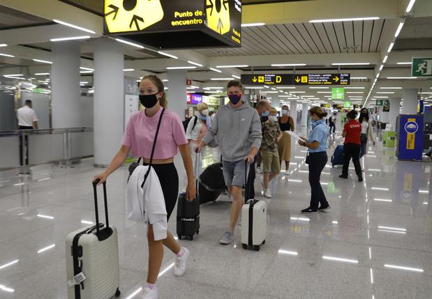 Majorque: Dépassé par la demande, Lufthansa déploie les Jumbo Jets