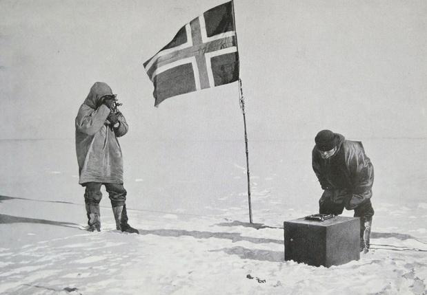 L'Antarctique, un territoire découvert par les Maoris et non par les explorateurs occidentaux