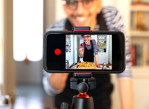 Devenir Youtubeur: une formation lancée à Bruxelles