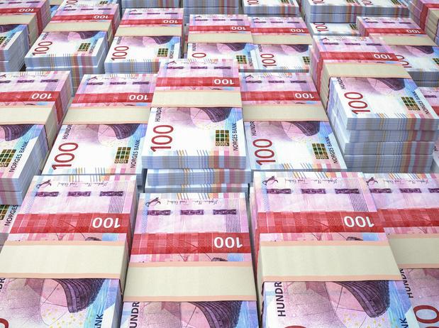 Plus gros du monde, d'où provient le fonds souverain de la Norvège et comment est-il géré?
