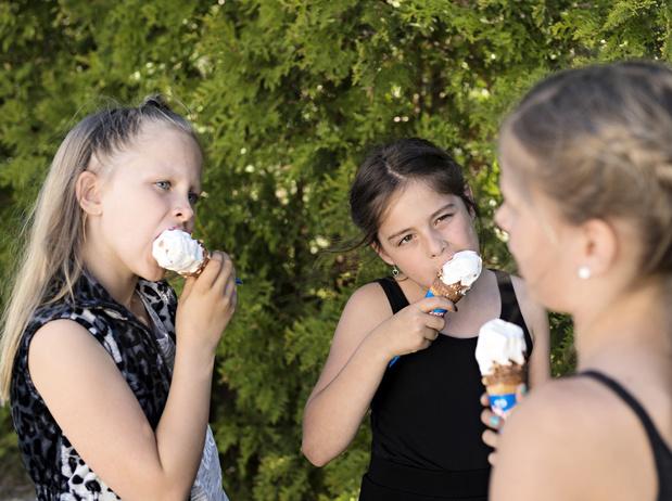 Glaces: l'Afsca rappelle de plusieurs glaces (Nestlé, La Laitière, Extrême...)