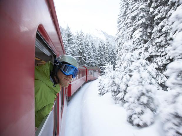 Travelski Express, nouvelle ligne ferroviaire reliant Londres à 12 stations de ski françaises