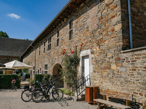 Une nouvelle brasserie pour l'abbaye du Val-Dieu