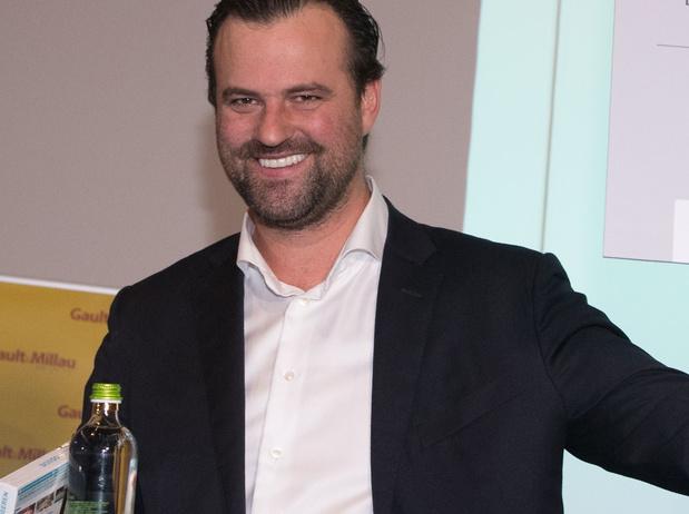 Le restaurant Willem Hiele à Coxyde en marche vers la liste des World 50Best restaurants