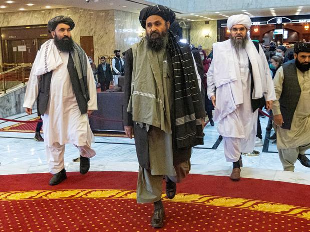 Négociations entre ONU et talibans, sur la sécurité des humanitaires et les droits des femmes