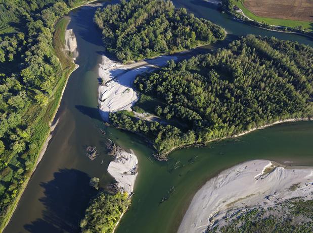 """L'""""Amazonie d'Europe"""" devient la première réserve de biosphère transfrontalière au monde"""