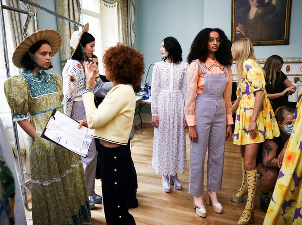 5 choses à retenir de la Fashion Week de Londres