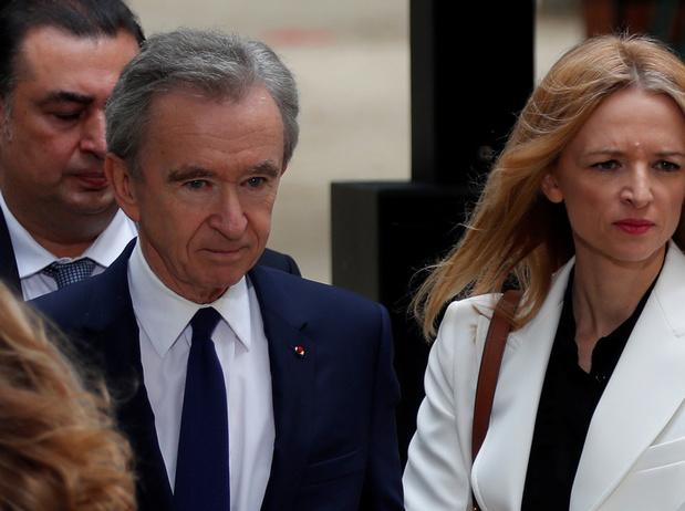 Mode: La maison italienne Etro entre dans le giron de LVMH et Bernard Arnault