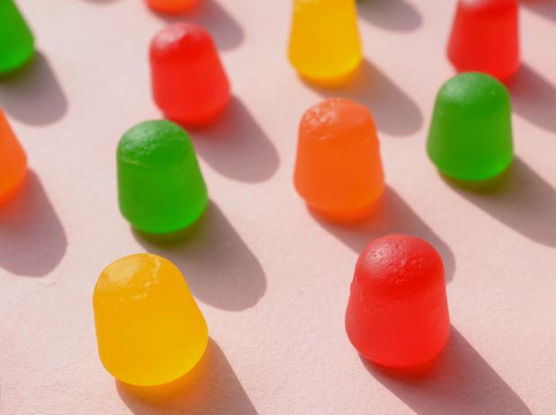 Les gummies, des compléments alimentaires efficaces?