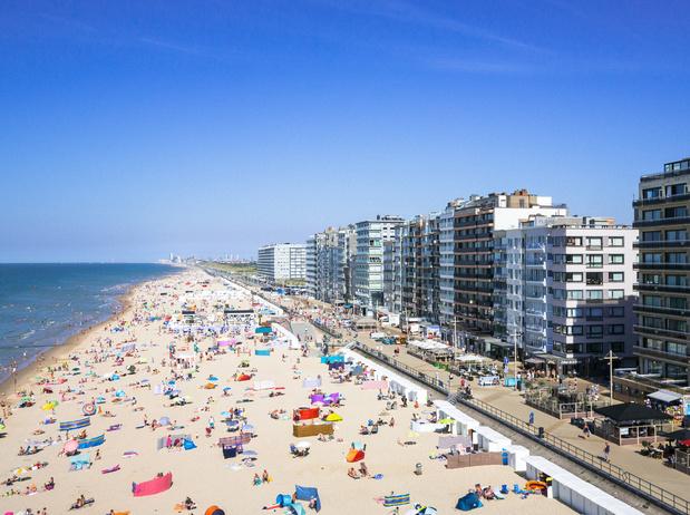 Immo: Le littoral a la cote auprès des acheteurs