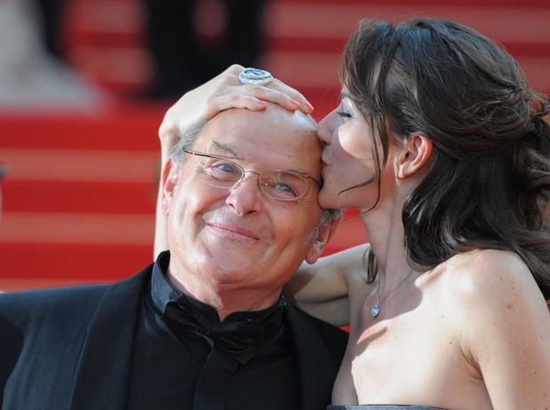 Décès de l'acteur et réalisateur français Jean-François Stévenin