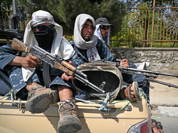 Les talibans se seraient engagés à continuer d'autoriser les départs
