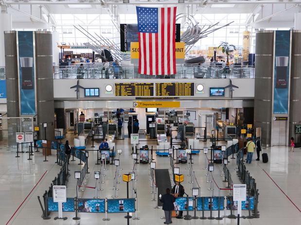 Travel ban: Les Etats-Unis lèvent les restrictions aux voyages internationaux