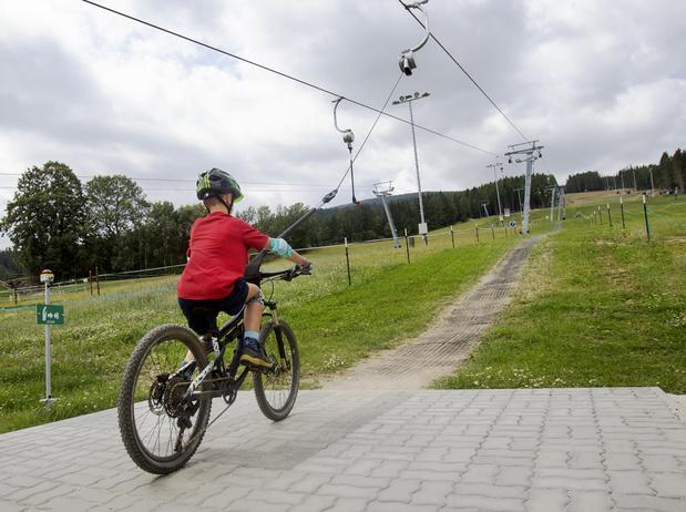 Saint Corona, station de ski autrichienne face au défi de la reconversion