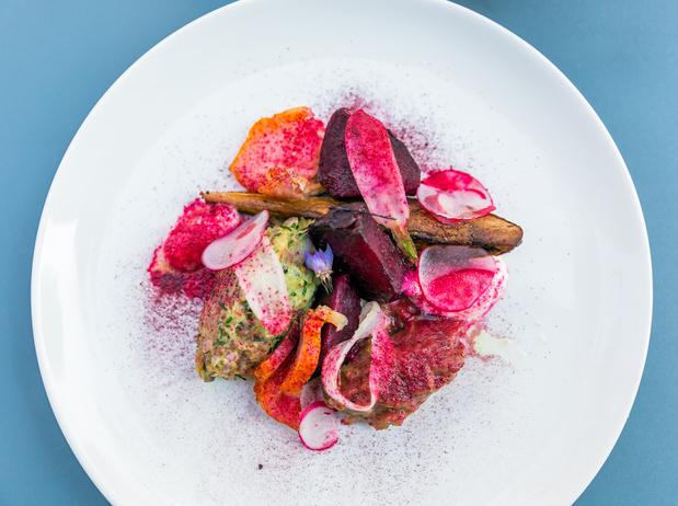 Un restaurant belge au top 3 des Meilleurs restaurants de légumes au monde