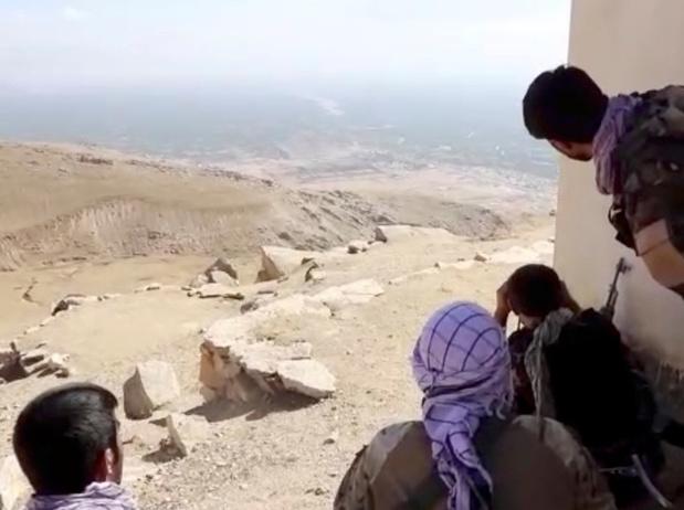 Bastion de résistance, la vallée du Panchir passe dans les mains des talibans