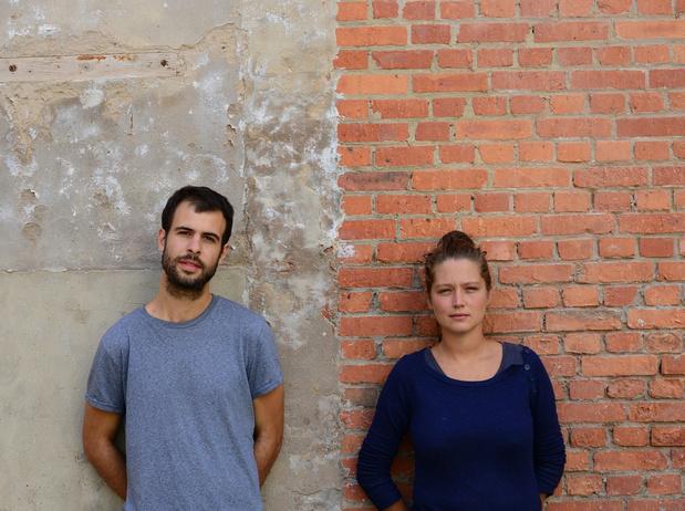 Place à la jeune garde du design belge
