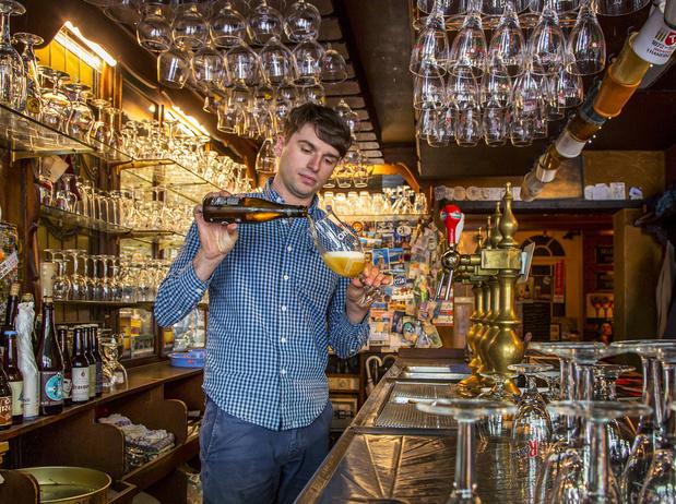 Dix bières belges parmi les meilleures du monde